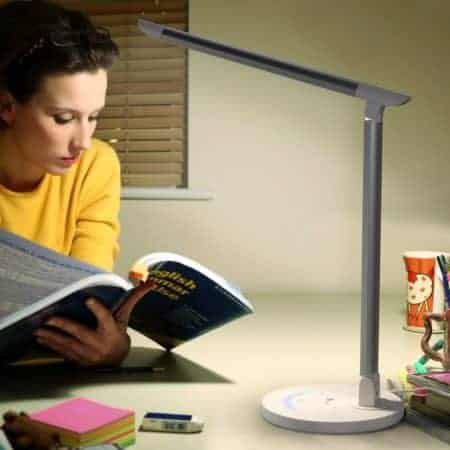 best LED desk lamp 2017
