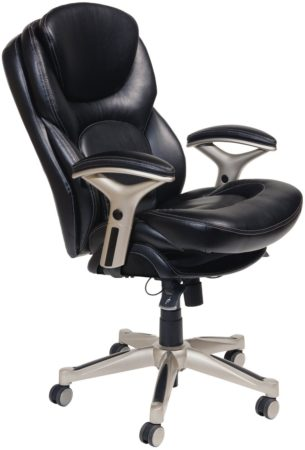 ergonomic chairs for back pain