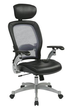 Comfortable Computer Chairs most comfortable office chair (september 2017) - buyer's guide and