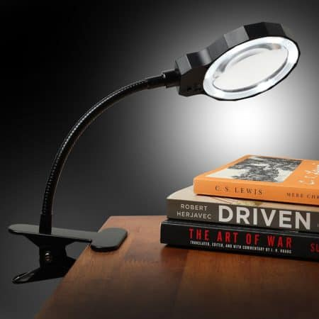 best desk lamps for studying