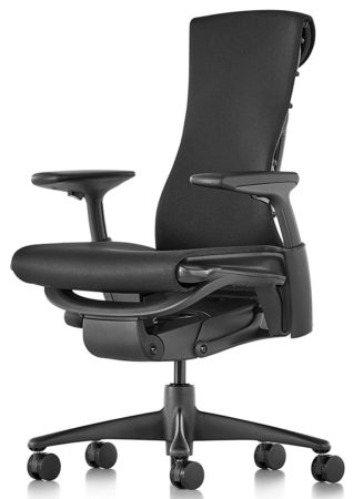 most comfortable office chairs for 2018 [updated now] - ultimate guide