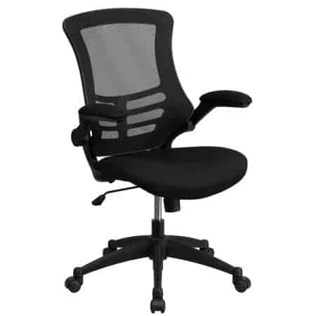 best ergonomic office chair 2018