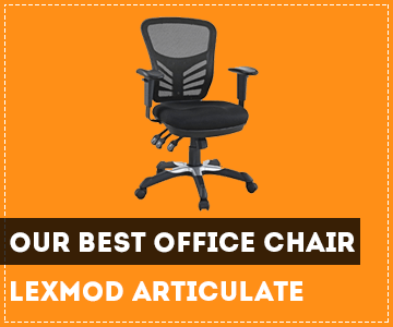 best office chair amazon