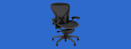 most comfortale office chair
