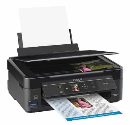 wireless printer best buy
