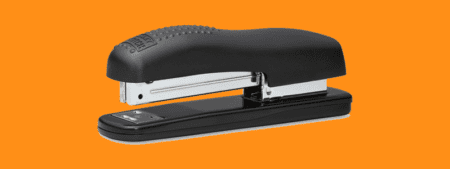 best stapler