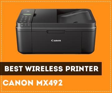 best wireless printer 2018