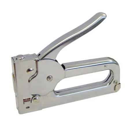 light duty stapler