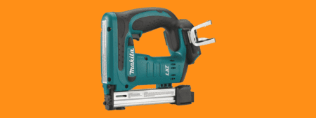 best electric staple gun