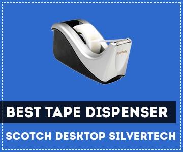 best tape dispenser 2018