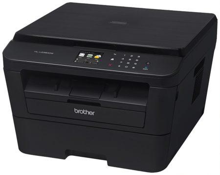 best all in one laser printer 2018