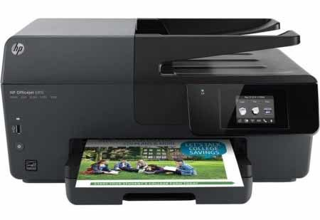 best all in one wireless printer for office