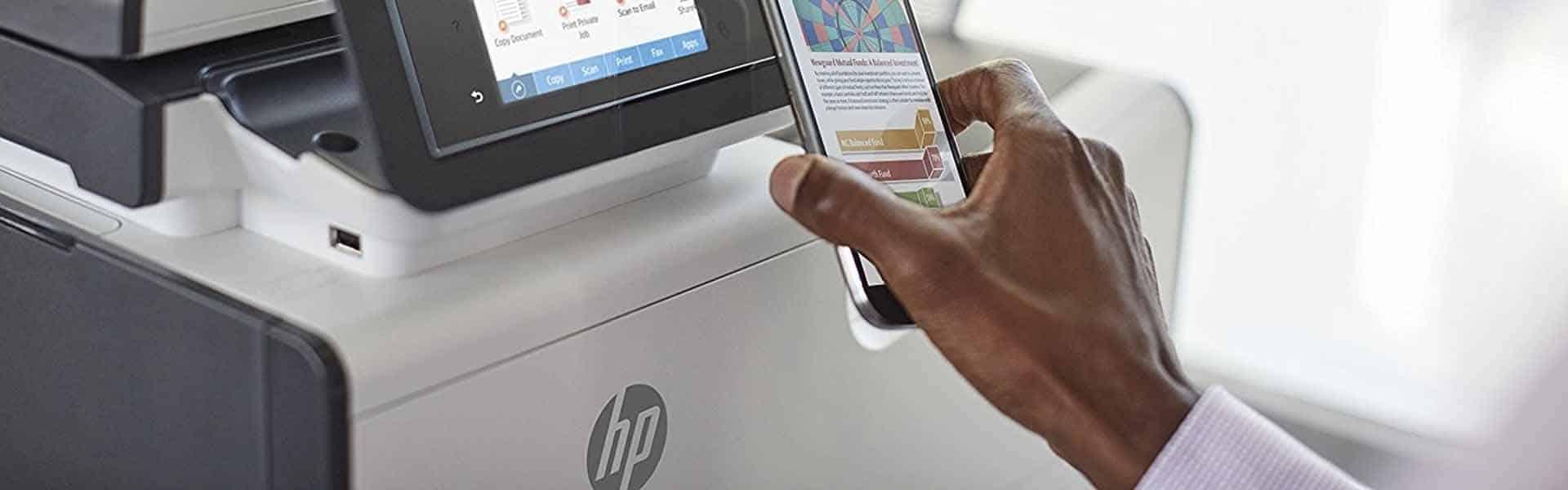Best Wireless Printer 2018 – Ultimate Buyer's Guide