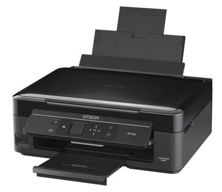 best wireless printer