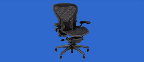 most comfortable office chair 2019