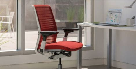 why you should invest in a good office chair