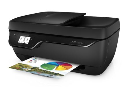 wireless printer hp